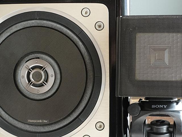 Technics SB-RX50D
