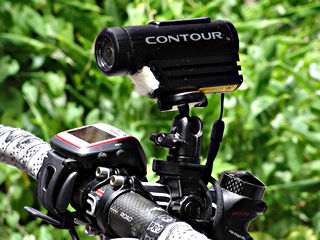 H-34N利用カメラマウント