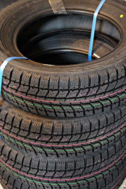 Bridgestone Blizzak WS70Z