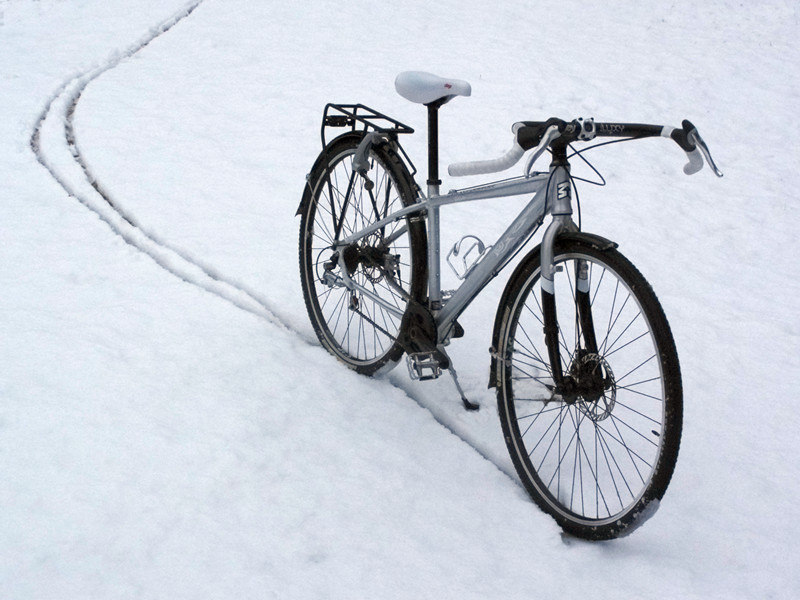 2013年12月19日初積雪?