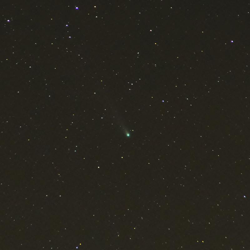 2014年1月6日 Comet C/2013 R1 Lovejoy